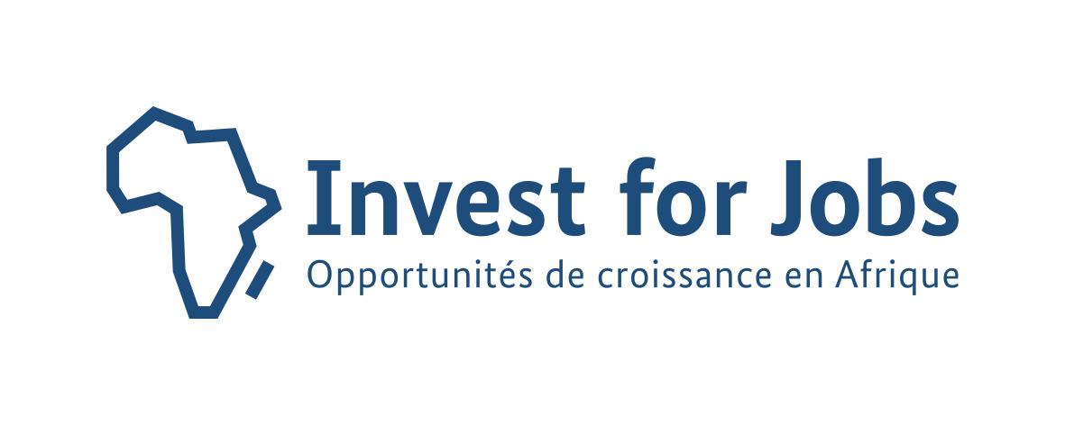Logo Invest for Jobs